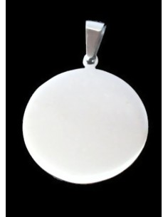"DogTag ""Oval"""